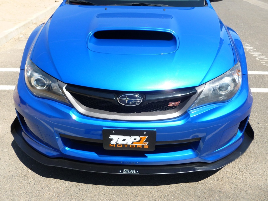 2014 Subaru Wrx Sti Hatchback >> GV8 SUBARU IMPREZA (2011-2014) - FREE SHIPPING TO THE LOWER 48 STATES!